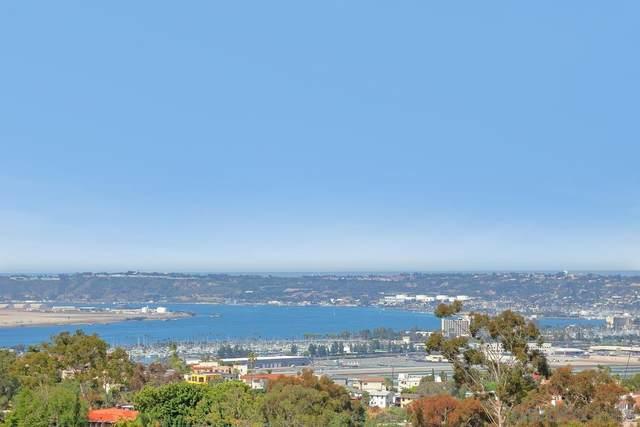 3535 1st Ave 10B, San Diego, CA 92103 (#200047765) :: Team Forss Realty Group