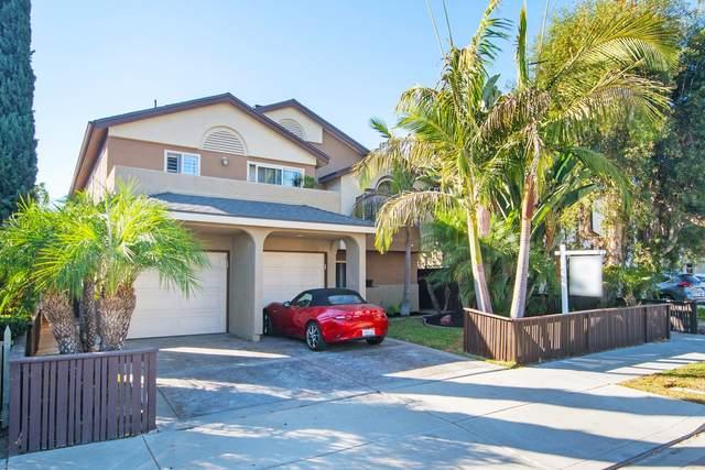 4036 Utah St. Unit 7, San Diego, CA 92104 (#200047851) :: Keller Williams - Triolo Realty Group