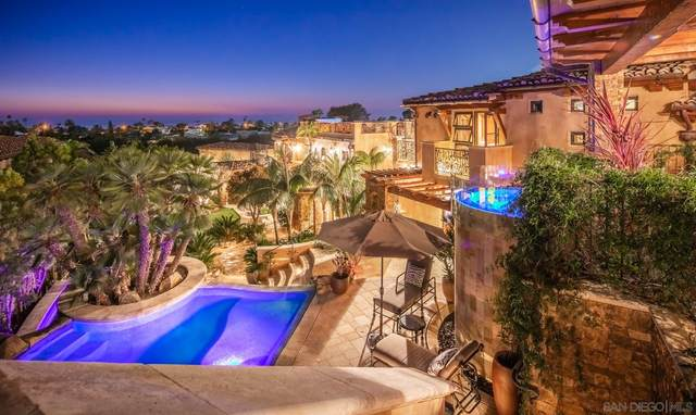 1864 Crest Drive, Encinitas, CA 92024 (#200048250) :: SD Luxe Group