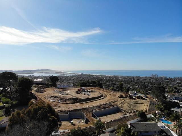 1685.5 Los Altos 11 #11, San Diego, CA 92109 (#200048472) :: Neuman & Neuman Real Estate Inc.