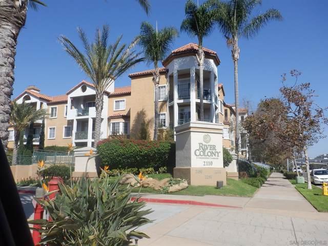 2050 Camino De La Reina #110, San Diego, CA 92108 (#200048692) :: Cay, Carly & Patrick | Keller Williams