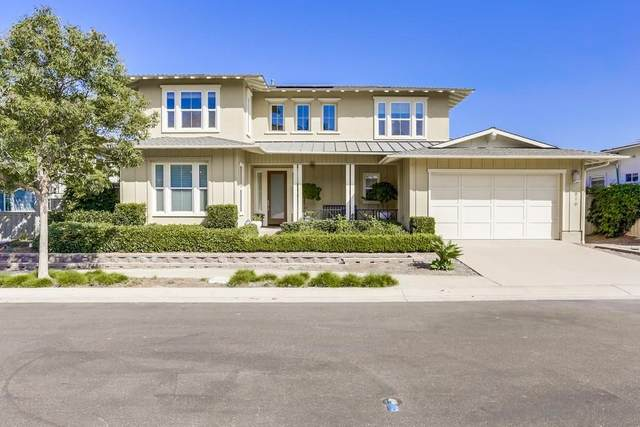 816 Channel Island Dr, Encinitas, CA 92024 (#200048694) :: Team Forss Realty Group
