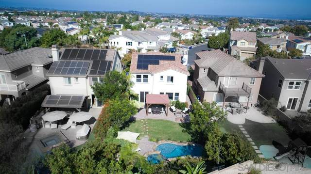 5837 Gablewood Way, San Diego, CA 92130 (#200048706) :: Neuman & Neuman Real Estate Inc.