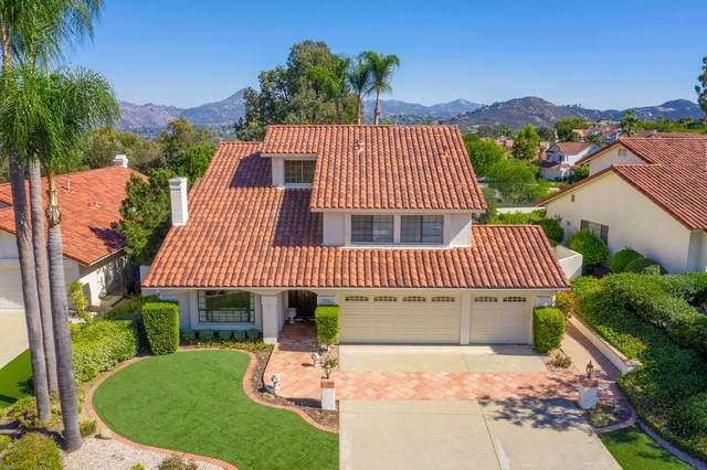 16279 Via Embeleso, San Diego, CA 92128 (#200048708) :: Yarbrough Group
