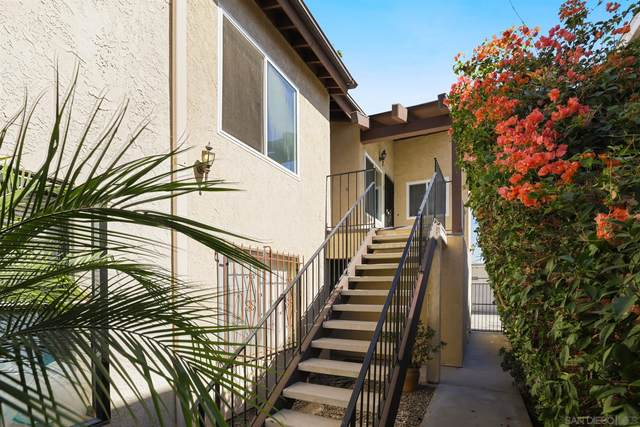 4531 Winona Ave #2, San Diego, CA 92115 (#200048713) :: Yarbrough Group