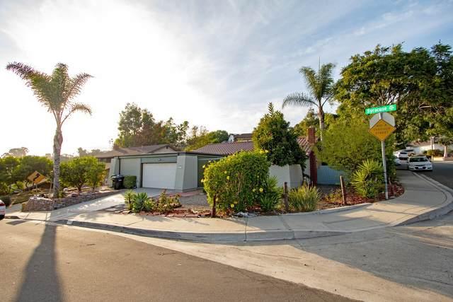 3598 Syracuse Ave, San Diego, CA 92122 (#200048720) :: Compass
