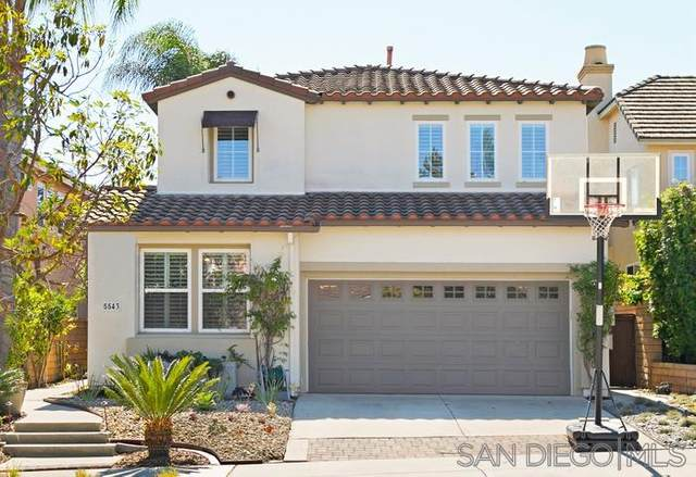5543 Porter Creek Rd, San Diego, CA 92130 (#200048736) :: Neuman & Neuman Real Estate Inc.