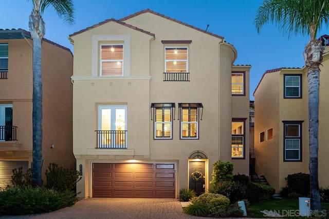 2744 Villas Way, San Diego, CA 92108 (#200048738) :: Neuman & Neuman Real Estate Inc.
