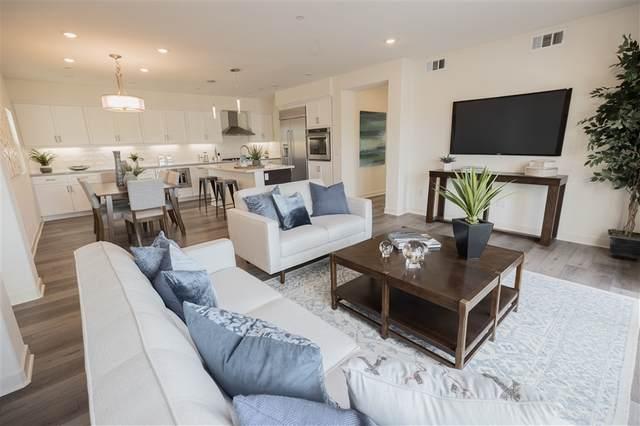 3128 Canon St #202, San Diego, CA 92106 (#200048760) :: Neuman & Neuman Real Estate Inc.