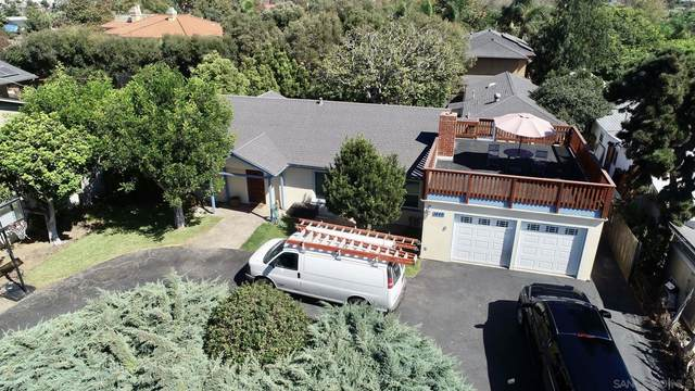 1449 Rubenstein Ave., Cardiff, CA 92007 (#200048775) :: Team Forss Realty Group