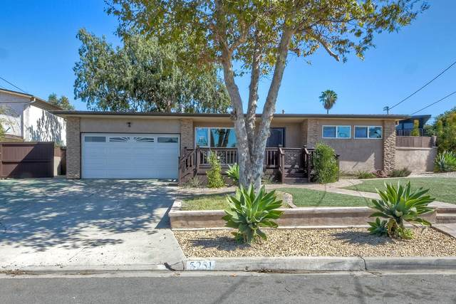 5251 Gary St., San Diego, CA 92115 (#200048951) :: Cay, Carly & Patrick | Keller Williams