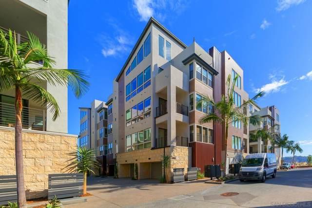 8541 Aspect Dr, San Diego, CA 92108 (#200048952) :: Neuman & Neuman Real Estate Inc.