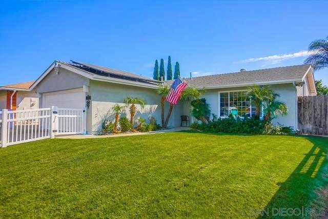 7955 Calico Street, San Diego, CA 92126 (#200049037) :: Neuman & Neuman Real Estate Inc.