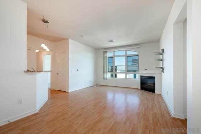1465 C Street #3607, San Diego, CA 92101 (#200049109) :: Cay, Carly & Patrick | Keller Williams