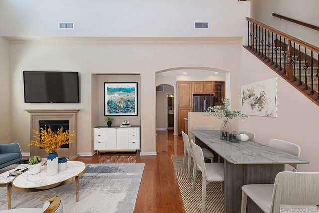2687 Piantino Circle, San Diego, CA 92108 (#200049358) :: Neuman & Neuman Real Estate Inc.