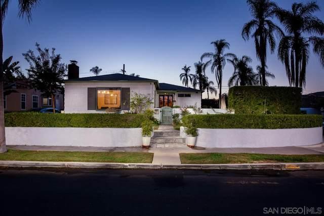 5182 Bristol Rd, San Diego, CA 92116 (#200049448) :: Yarbrough Group