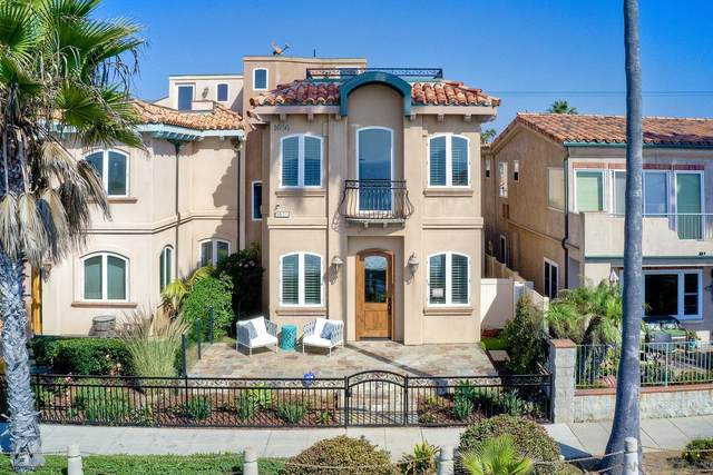 1636 S Pacific, Oceanside, CA 92054 (#200049457) :: SD Luxe Group