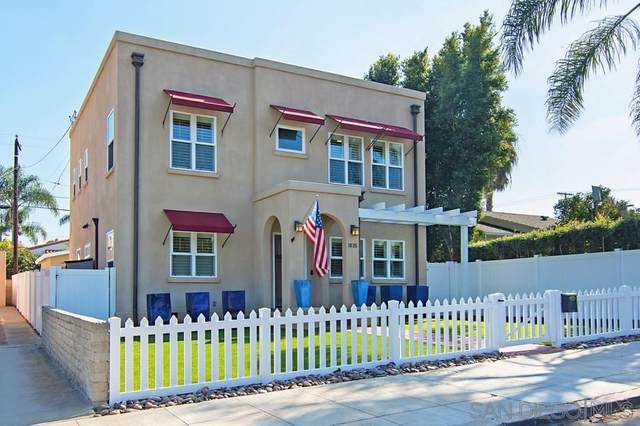 1835 Mendota St, San Diego, CA 92106 (#200049493) :: Yarbrough Group