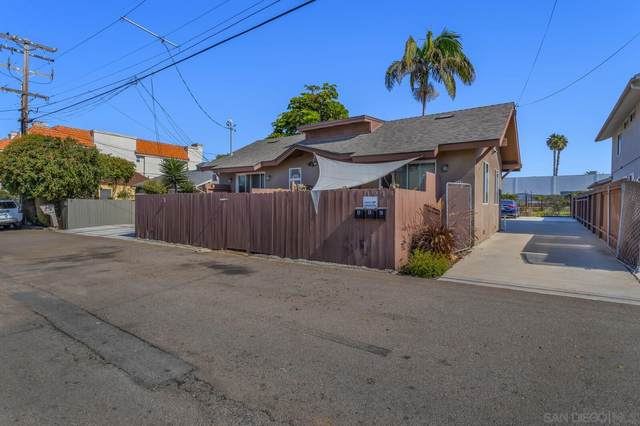 1018 S Myers St, Oceanside, CA 92054 (#200049604) :: The Legacy Real Estate Team