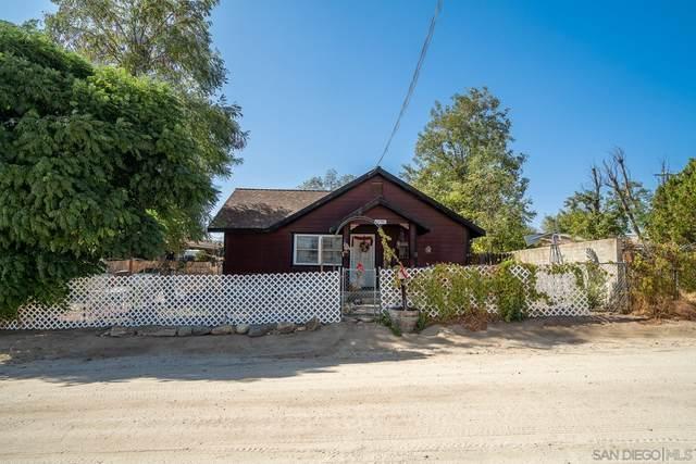 1390 Dewey Pl, Campo, CA 91906 (#200049769) :: Solis Team Real Estate