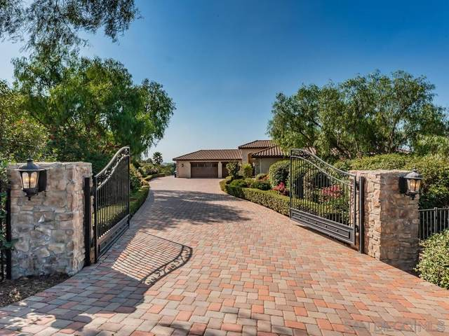31781 Wrightwood Rd, Bonsall, CA 92003 (#200049787) :: The Marelly Group | Compass