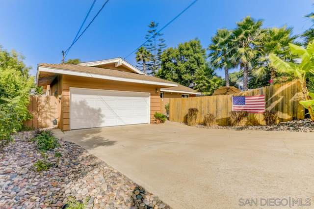 305 Hoover St, Oceanside, CA 92054 (#200049849) :: Team Forss Realty Group
