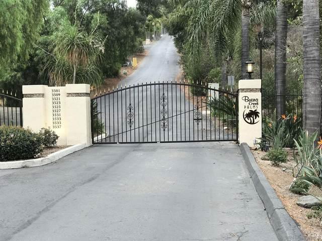 0 Buena Creek Rd #19, Vista, CA 92084 (#200049856) :: Solis Team Real Estate