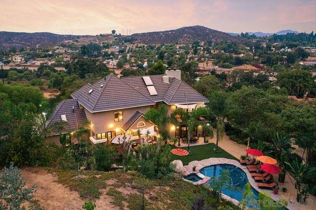 3104 Stoney Oak Dr, Spring Valley, CA 91978 (#200049888) :: Tony J. Molina Real Estate