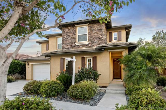 3483 Pleasant Vale Dr, Carlsbad, CA 92010 (#200049899) :: The Legacy Real Estate Team