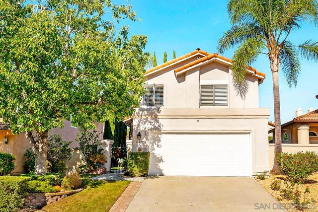 15876 Windrose Way, San Diego, CA 92127 (#200050047) :: Zember Realty Group