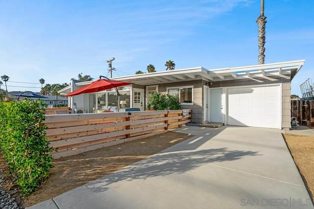 1224-1226 Tait Street, Oceanside, CA 92054 (#200050048) :: Neuman & Neuman Real Estate Inc.