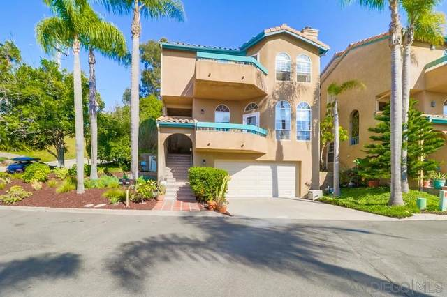 2273 Loring St, San Diego, CA 92109 (#200050152) :: Yarbrough Group