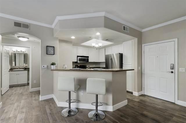 9263 Regents Rd B105, La Jolla, CA 92037 (#200050475) :: Neuman & Neuman Real Estate Inc.