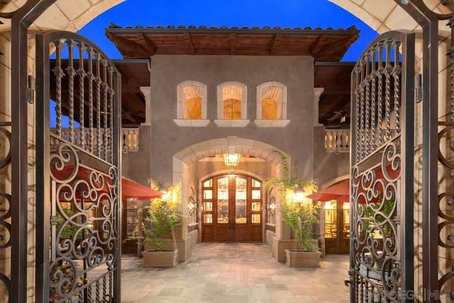 17775 Calle Mayor, Rancho Santa Fe, CA 92067 (#200050689) :: Solis Team Real Estate