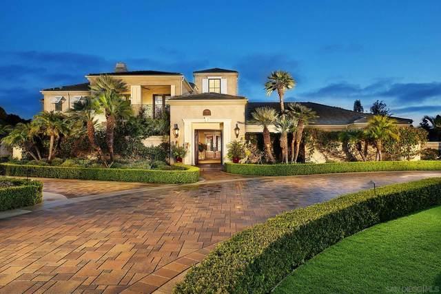 17109 Paseo Hermosa, Rancho Santa Fe, CA 92067 (#200050788) :: Neuman & Neuman Real Estate Inc.