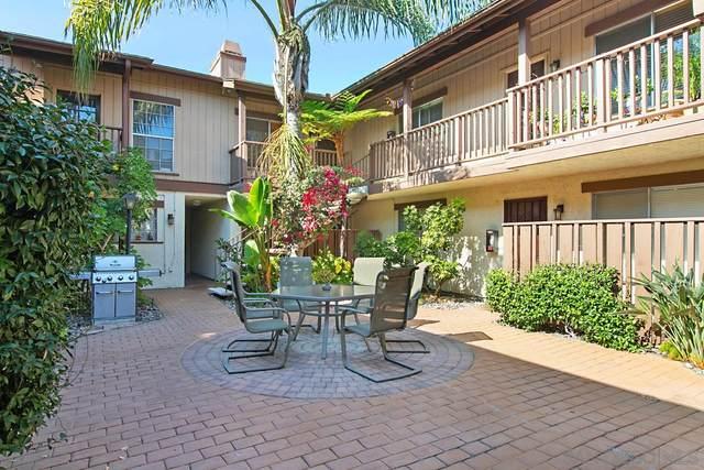 4420 Cleveland Ave #11, San Diego, CA 92116 (#200050842) :: Dannecker & Associates