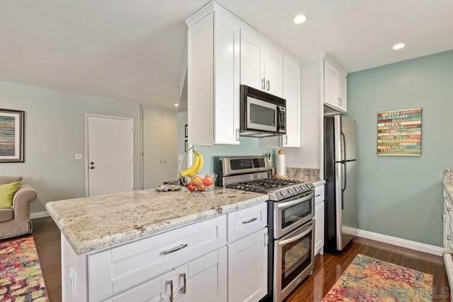 3130 Groton Way #4, San Diego, CA 92110 (#200050881) :: San Diego Area Homes for Sale