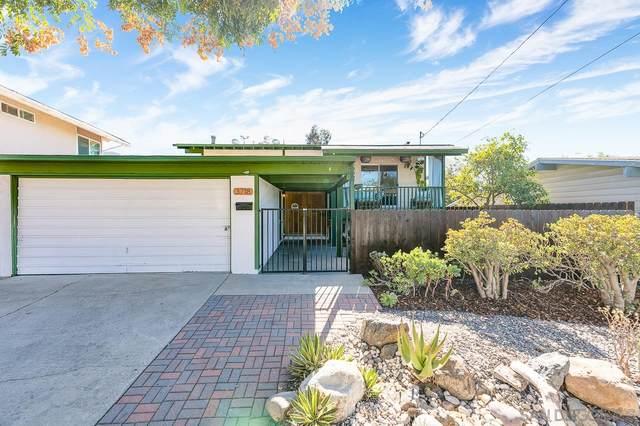 3718 Orion Dr, La Mesa, CA 91941 (#200051262) :: Solis Team Real Estate