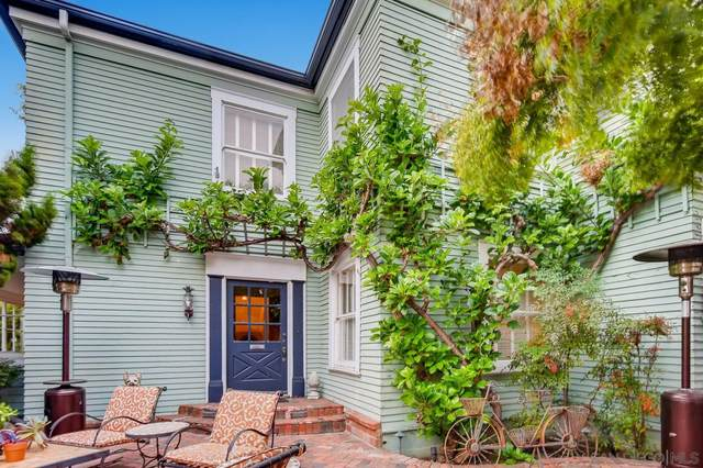 438 Ravina St, La Jolla, CA 92037 (#200051263) :: Neuman & Neuman Real Estate Inc.