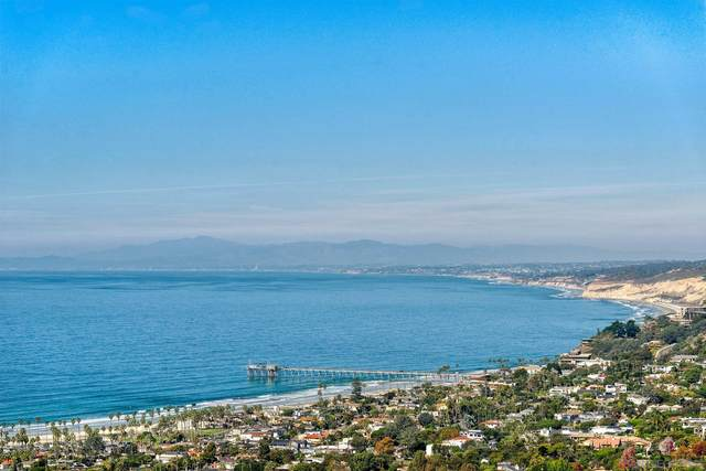 2531 Via Viesta, La Jolla, CA 92037 (#200051549) :: Solis Team Real Estate