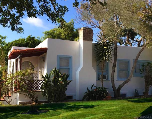 532 S Freeman, Oceanside, CA 92054 (#200051697) :: Neuman & Neuman Real Estate Inc.