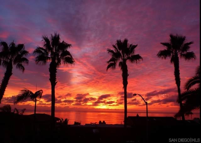5450 La Jolla Blvd. D201, La Jolla, CA 92037 (#200051886) :: San Diego Area Homes for Sale