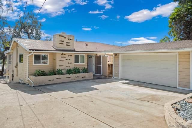 7351 La Mesita Pl, La Mesa, CA 91942 (#200051956) :: San Diego Area Homes for Sale