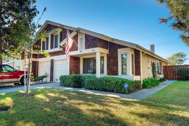 1590 Bridgeview Drive, San Diego, CA 92105 (#200052026) :: Neuman & Neuman Real Estate Inc.