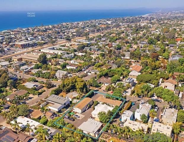 243 E Glaucus, Encinitas, CA 92024 (#200052108) :: Neuman & Neuman Real Estate Inc.