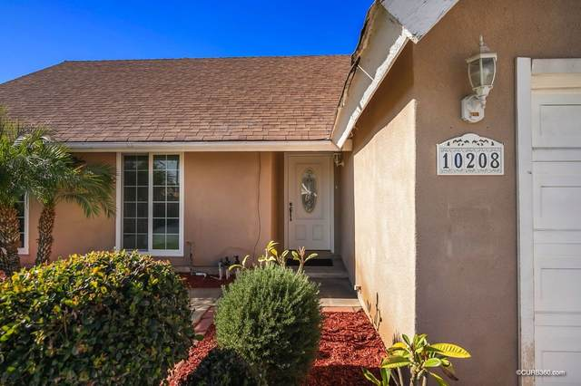 10208 Carnero Place, Lakeside, CA 92040 (#200052110) :: San Diego Area Homes for Sale