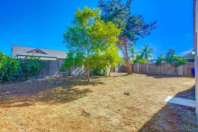 606 Oakleaf Dr, Oceanside, CA 92058 (#200052188) :: San Diego Area Homes for Sale