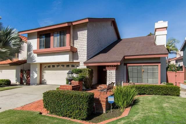 9336 Black Hills Way, San Diego, CA 92129 (#200052192) :: Neuman & Neuman Real Estate Inc.