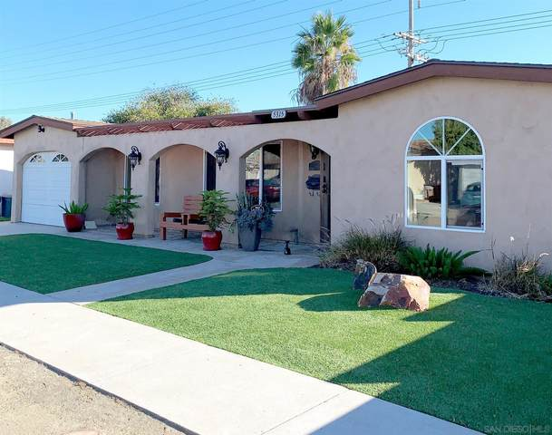 5315 Barstow St., San Diego, CA 92117 (#200052193) :: The Stein Group