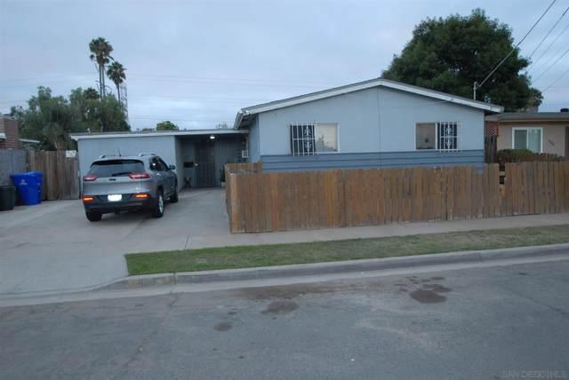 4834 Longford St, San Diego, CA 92117 (#200052216) :: Neuman & Neuman Real Estate Inc.